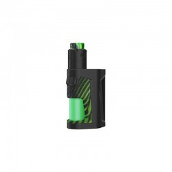 Vandy Vape Pulse Dual Kit Stripy Green