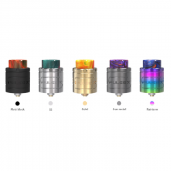 Vandy Vape Pulse X BF RDA