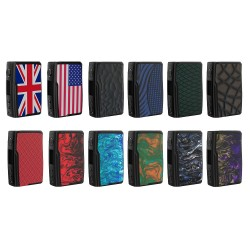 12 Colors For Vandy Vape Swell Mod