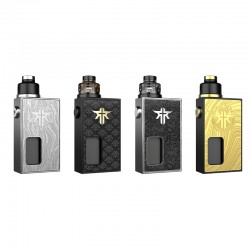 VandyVape Requiem BF Kit