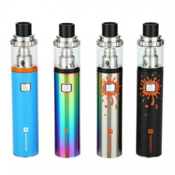 4 Colors for Vaporesso VECO SOLO Plus Kit