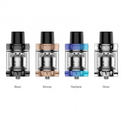 4 colors for Vaporesso SKRR-S Mini Tank