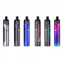 Vaporesso TARGET PM30 Kit Full Colors
