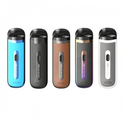 VEIIK Airo Pro Pod Kit Full Colors