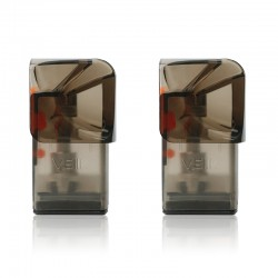 VEIIK Cracker Pod Cartridge 2pcs
