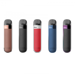 5 Colors for VEIIK Airo Pod Kit