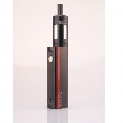 Innokin Endura T22 Vaporizer Kit 2000mah T22 14W One Botton Box Mod with 4.0ml Prism T22 Tank-Black