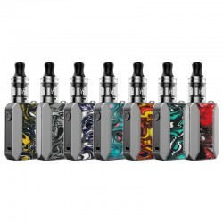7 Colors for VOOPOO Drag Baby Kit