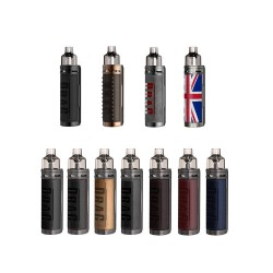 VOOPOO Drag X Mod Pod Kit Full Colors