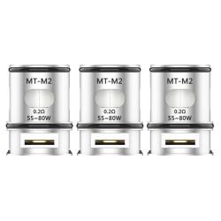 VOOPOO MT-M2 0.2ohm Coil