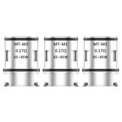 VOOPOO MT-M3 0.17ohm Coil