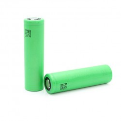 SONY VTC3 18650 Rechargeable Flat Top Battery 1500mah 3.7V 30amp