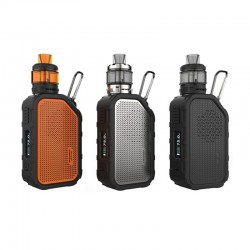 Wismec Active Kit with Amor NS Plus Tank