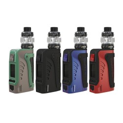 4 Colors for Wismec Reuleaux Tinker 2 Kit