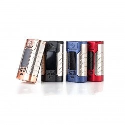 Wismec Sinuous FJ200