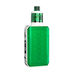 Wismec SINUOUS V200 Kit - Green