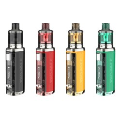Wismec SINUOUS V80 Kit with Amor NSE Atomizer