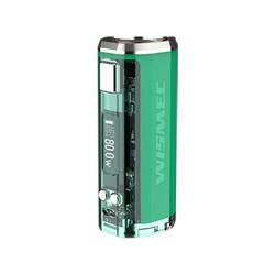 Wismec SINUOUS V80 Mod - Green