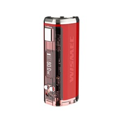 Wismec SINUOUS V80 Mod - Red