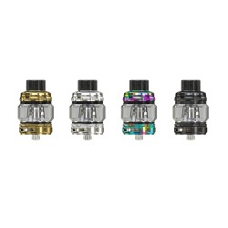 4 colors for Wismec Trough Tank