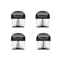 Yocan Evolve 2.0 Pod Cartridge 4pcs - E-juice Pod
