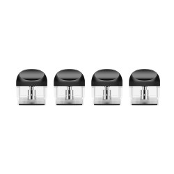 Yocan Trio Pod Cartridge 4pcs - Oil Pod
