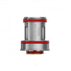Uwell Crown 4/IV Dual SS904L Coil 0.4ohm 4pcs