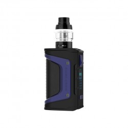 Geek Vape Aegis Legend Kit - Navy Blue Trim