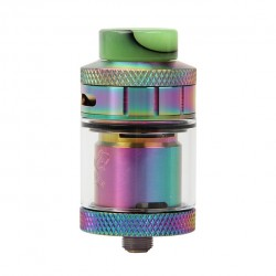 Hellvape Dead Rabbit RTA 2ml - Rainbow