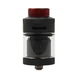 Hellvape Dead Rabbit RTA 2ml - Full Black