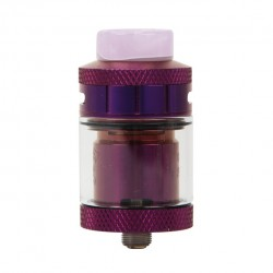 Hellvape Dead Rabbit RTA 2ml - Purple