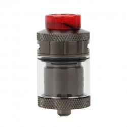 Hellvape Dead Rabbit RTA 2ml - Gun Metal