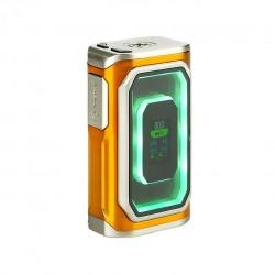 Joyetech ESPION Infinite with Dual 21700 Cell 230W Box MOD - Gold