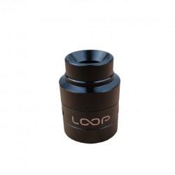 GeekVape Loop V1.5 RDA - Black