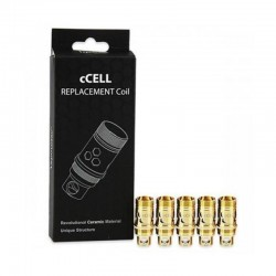 5pcs Vaporesso cCELL Replacement Coil 0.6ohm