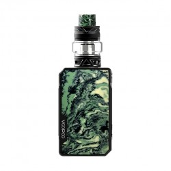 VOOPOO Drag Mini 117W Kit - Atrovirens
