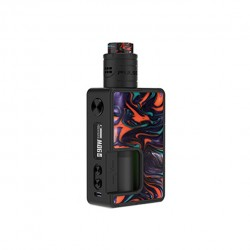 Vandy Vape Pulse X BF 90W Squonk Kit Standard Version - Aurora Rainbow