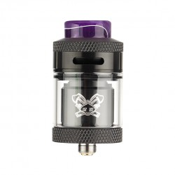 Hellvape Dead Rabbit RTA 2ml - Black