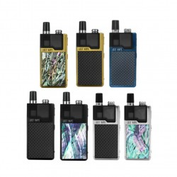 Lost Vape Orion DNA GO Kit