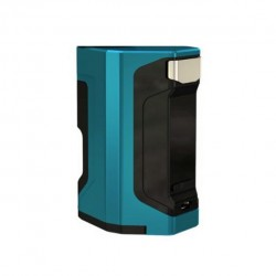 Wismec Luxotic DF 200W Box Mod - Blue