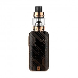Vaporesso Luxe 220W Kit with Skrr Tank 8ml - Bronze