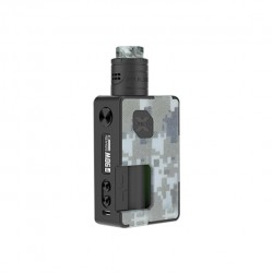 Vandy Vape Pulse X BF 90W Squonk Kit Standard Version - Camouflage