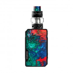 VOOPOO Drag Mini 117W Kit - Coral