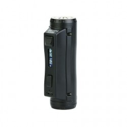 Ehpro Cold Steel 100 Box Mod Black Obsidian