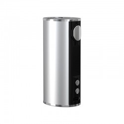 Eleaf iStick T80 Battery Silver