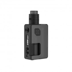 Vandy Vape Pulse X BF 90W Squonk Kit Standard Version - Frosted Black