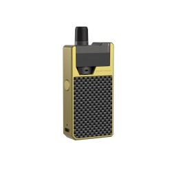 GeekVape Frenzy Kit - Gold & Carbon Fiber