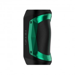 GeekVape Aegis Mini 80W Box Mod 2200mAh - Black & Green