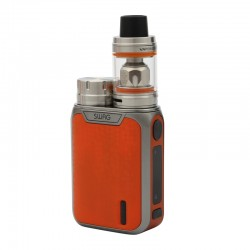 Vaporesso Swag Kit 80W Swag Mod with 3.5ml NRG SE Tank Powered by Single 18650 Cell-Orange