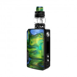 VOOPOO Drag 2 177W Kit with UFORCE T2 - Island
